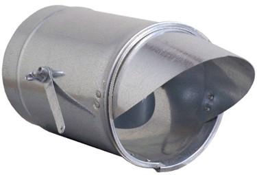 Spinin Metal Scoop Damper Snappy Co