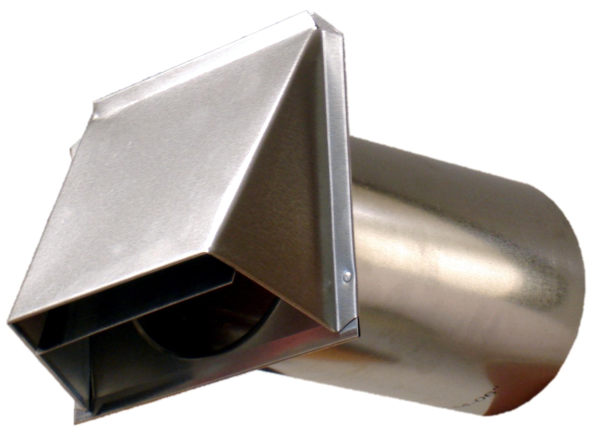 Dryer Vent Galvanized Snappy Co
